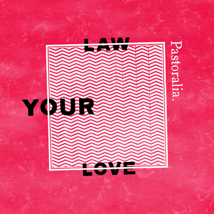 Not Your Love or Law cover art