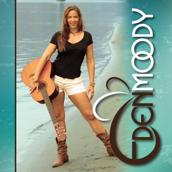 Eden Moody cover art