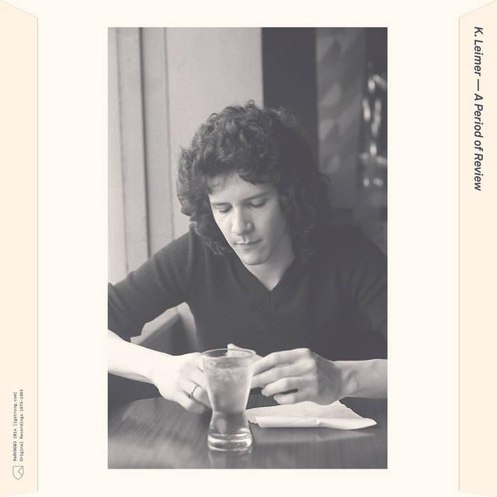A Period of Review (Original Recordings: 1975 - 1983) cover art