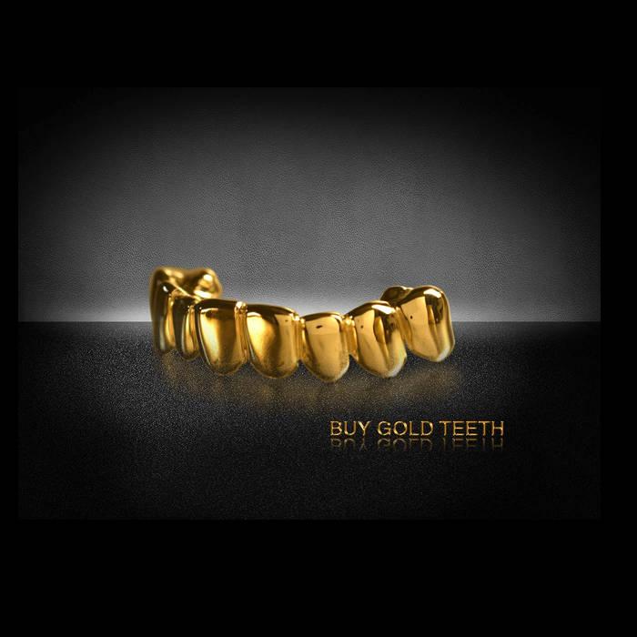 Buy Gold Teeth cover art