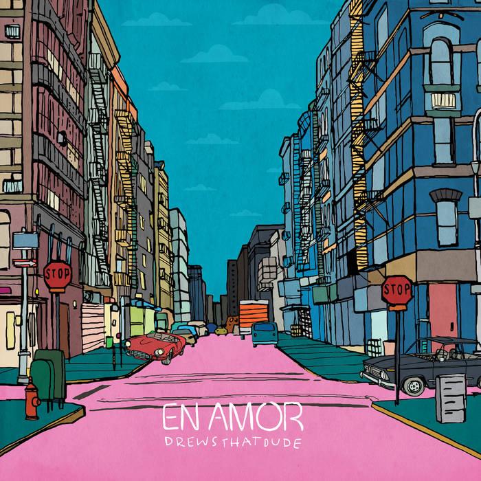 En Amor cover art