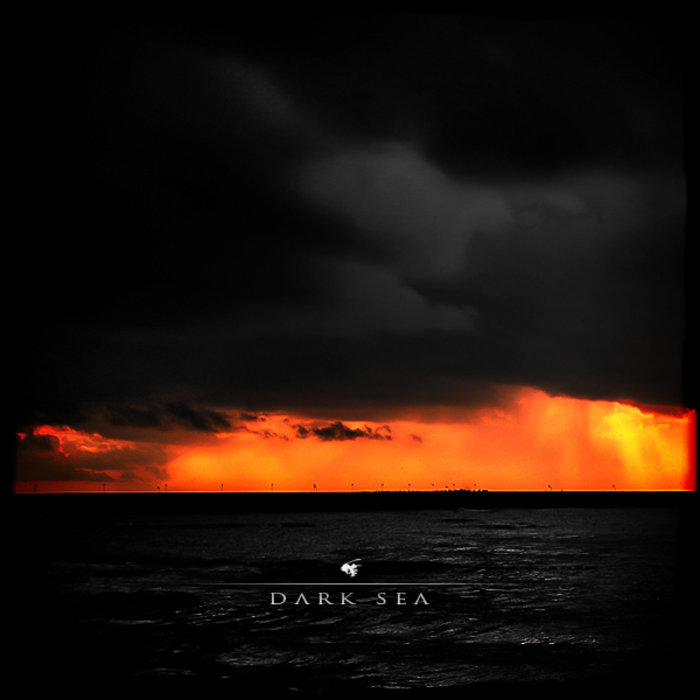 Dark Sea cover art