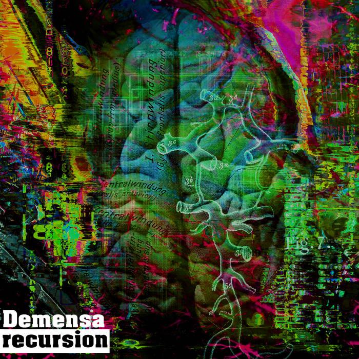 Recursion cover art
