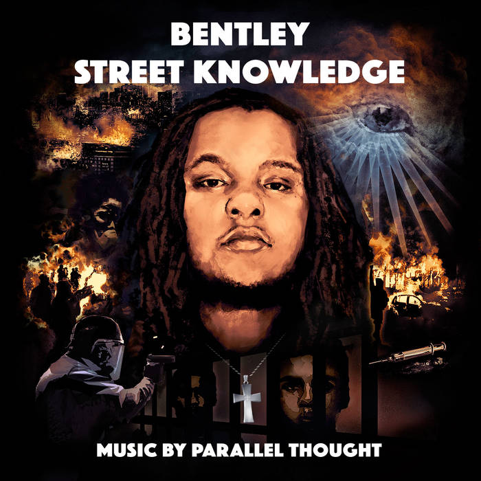 Street Knowledge cover art