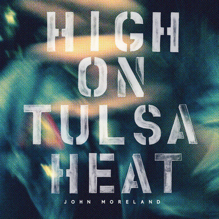 High on Tulsa Heat cover art