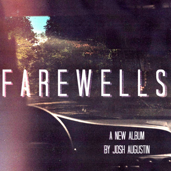Farewells cover art