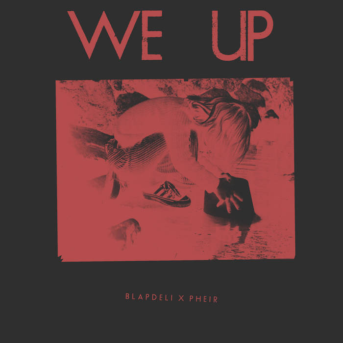 We Up cover art