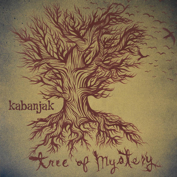 Tree Of Mystery cover art