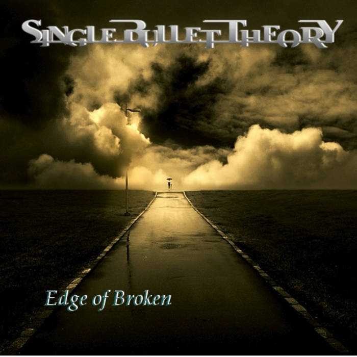 Edge of Broken cover art