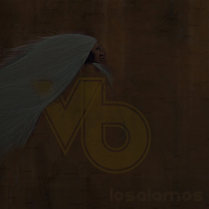 Los Alamos EP cover art