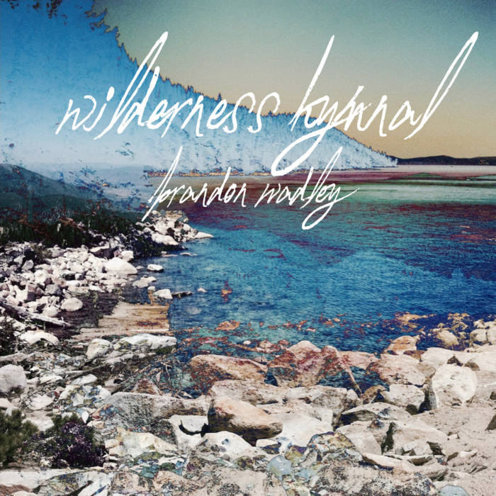 Wilderness Hymnal cover art