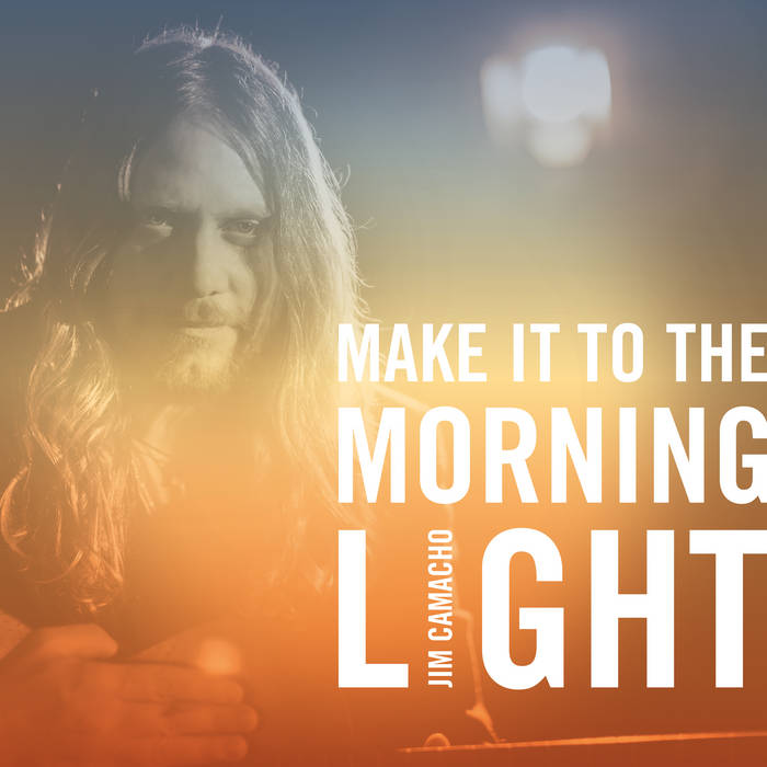 Make It to the Morning Light cover art