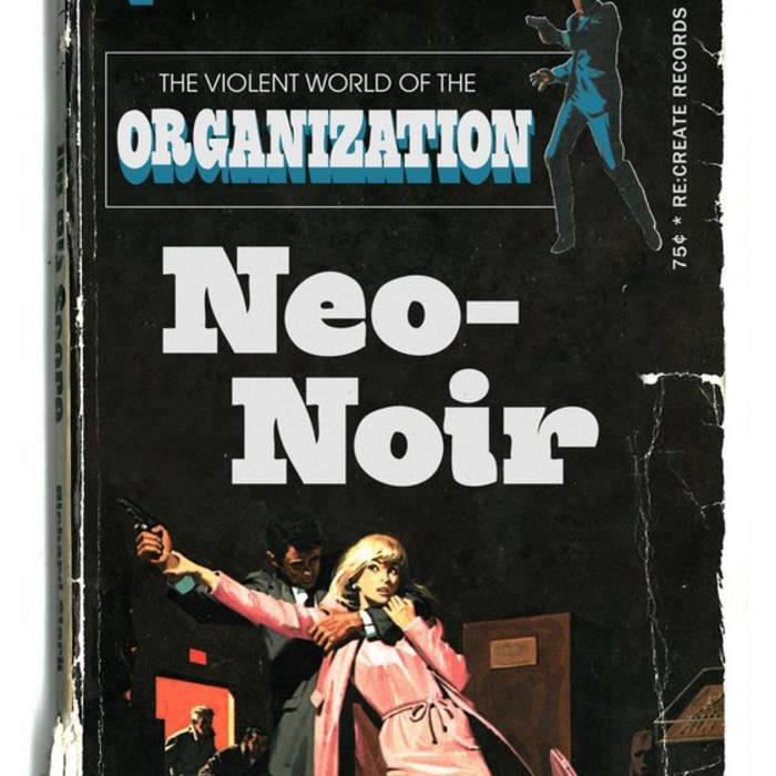 Neo-Noir cover art