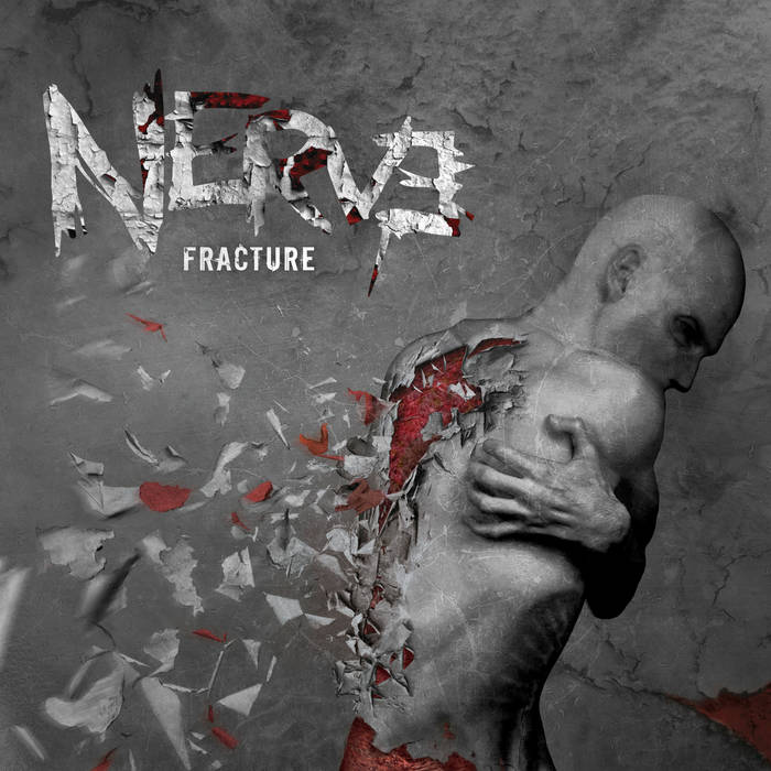 Fracture cover art