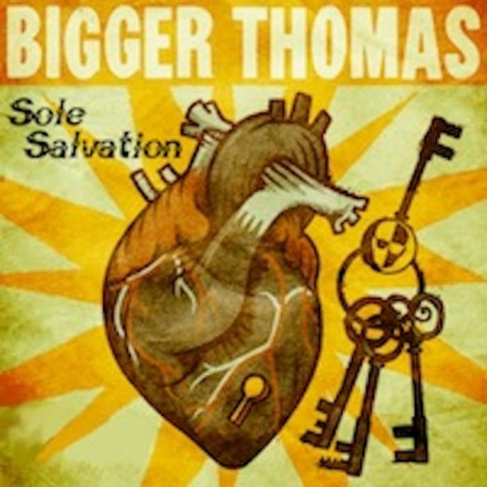 Sole Salvation cover art
