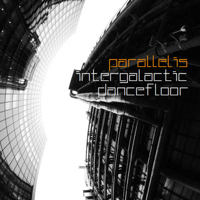 Intergalactic Dancefloor cover art