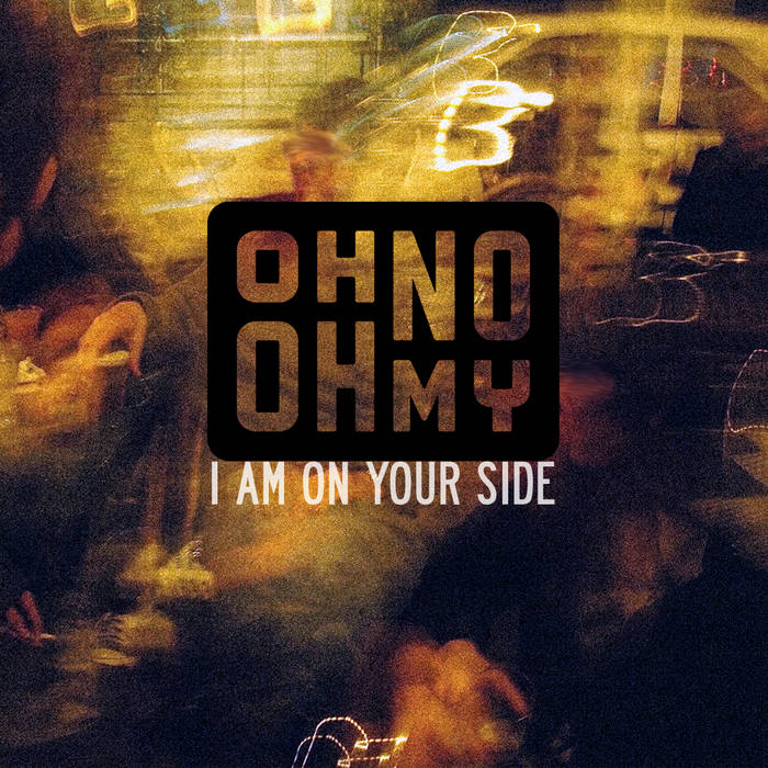 I Am On Your Side cover art