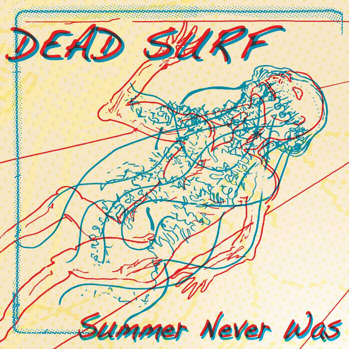 Summer Never Was cover art