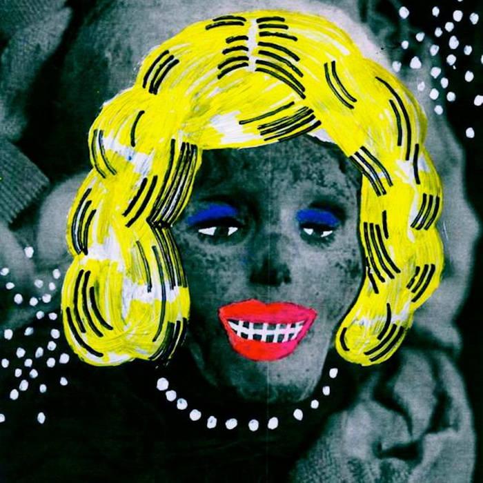 Trash Glamour cover art