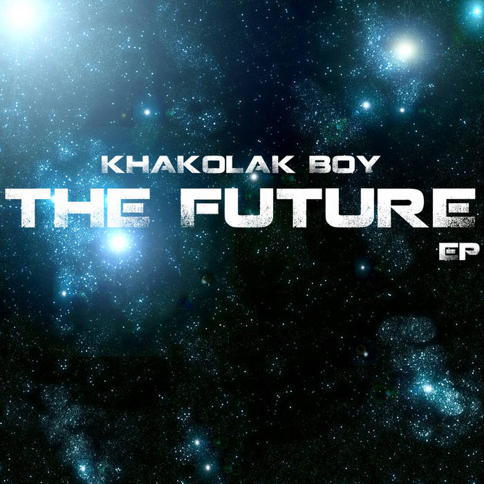 The Future EP cover art