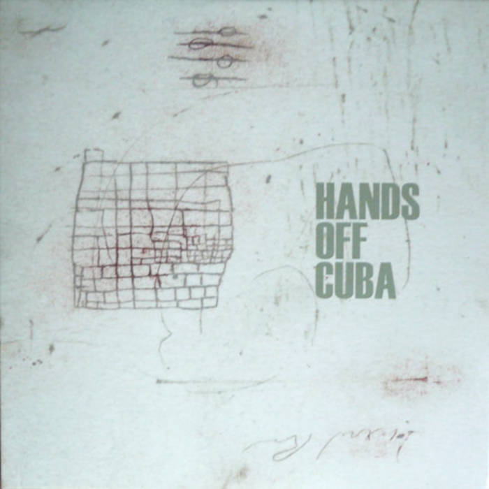 Hands Off Cuba cover art