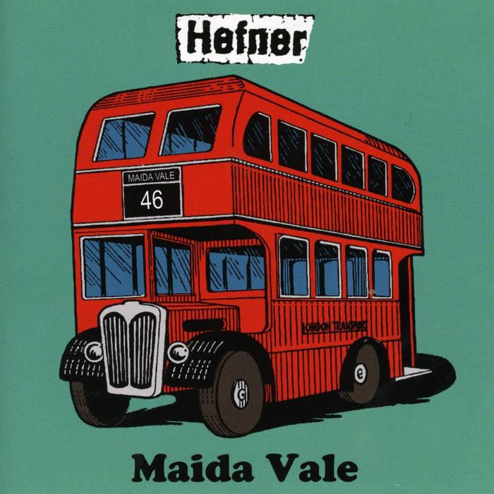 Maida Vale cover art
