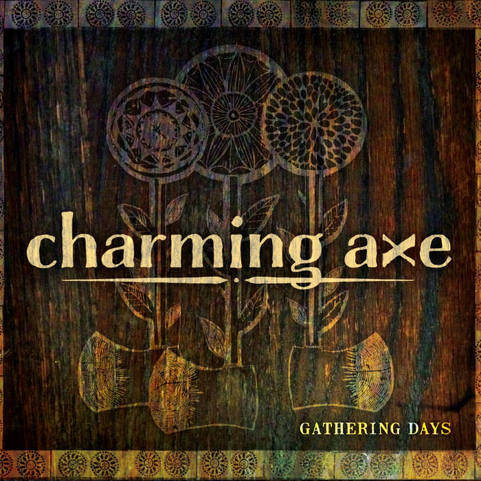 Gathering Days cover art