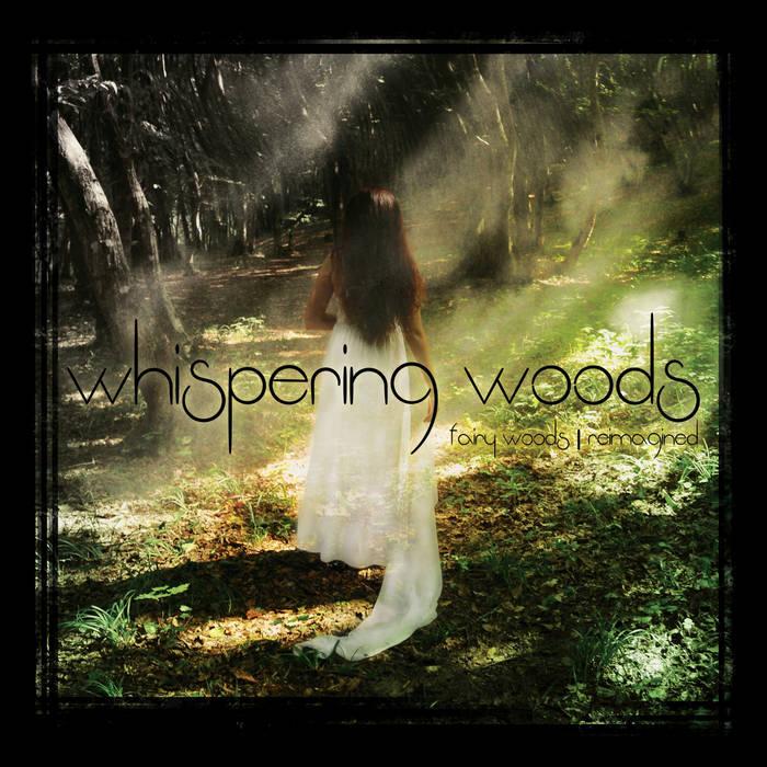 Fairy Woods | Reimagined cover art