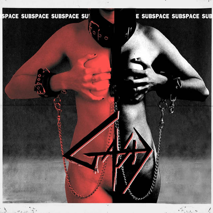 SUBSPACE cover art