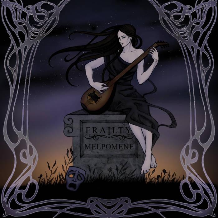 MELPOMENE cover art