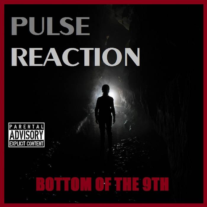 Bottom of The 9th mixtape cover art