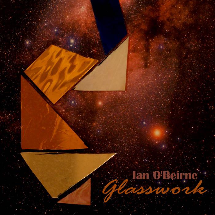 Glasswork cover art