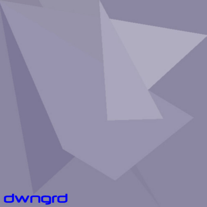 Aetherics EP cover art