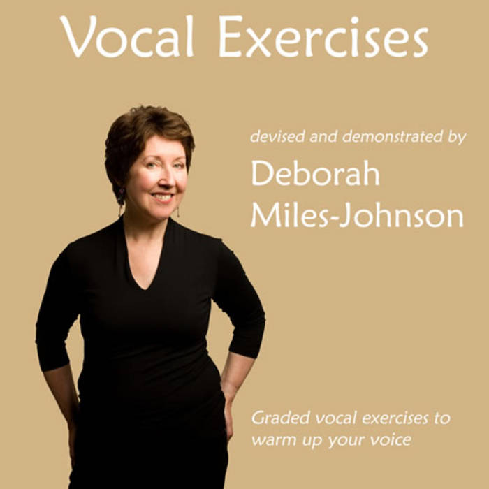 Vocal Exercises for Classical Singers cover art