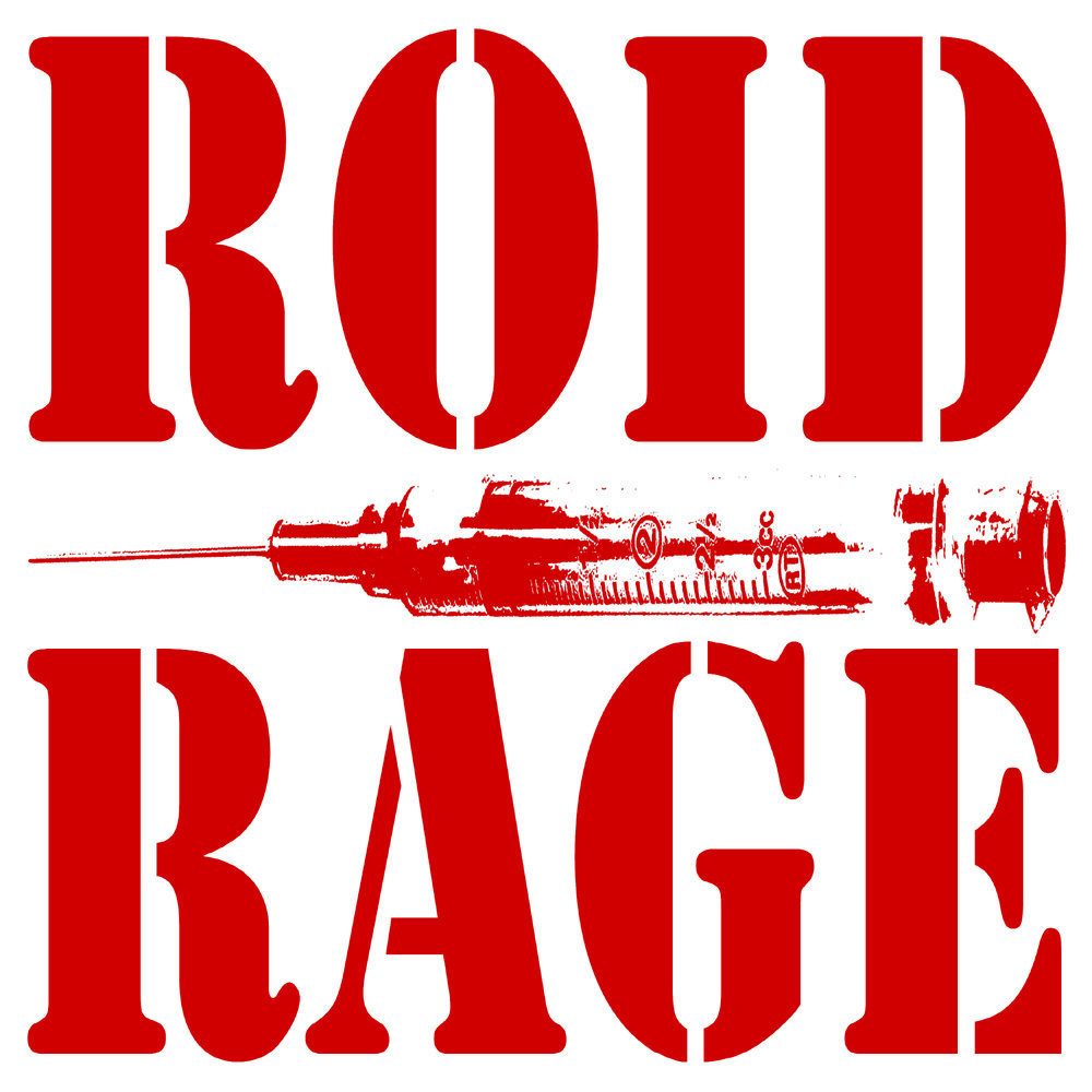 Image result for roid rage