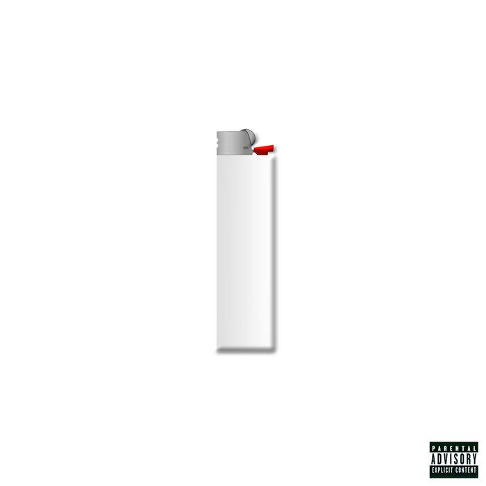 #WHITE cover art