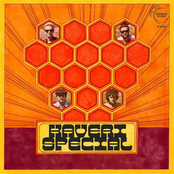 Kaveri Special cover art