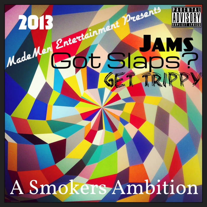 A Smokers Ambition cover art