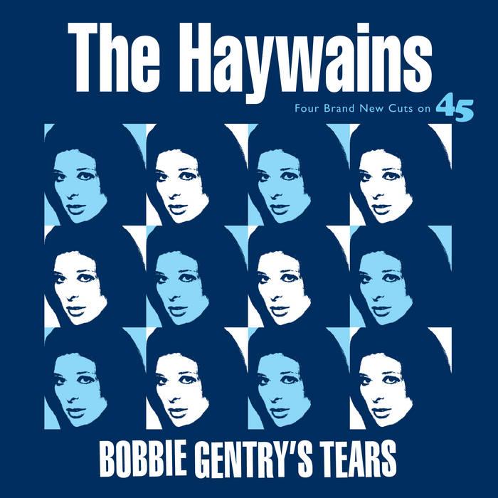 Bobbie Gentry's Tears E.P. cover art