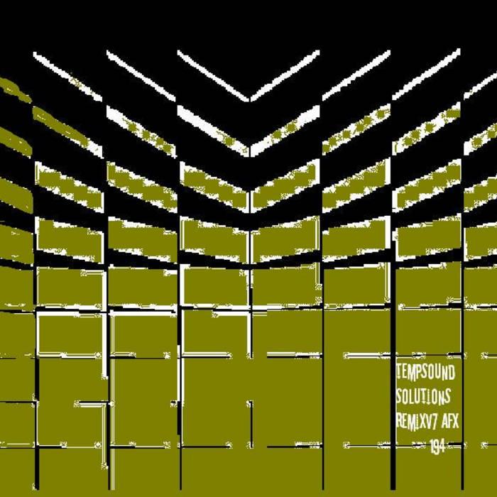 remixes volume 7 cover art