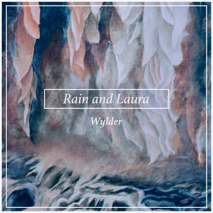 Rain and Laura cover art