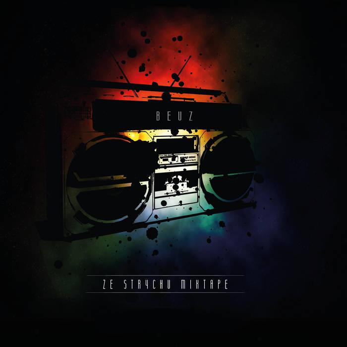 Ze Strychu Mixtape cover art