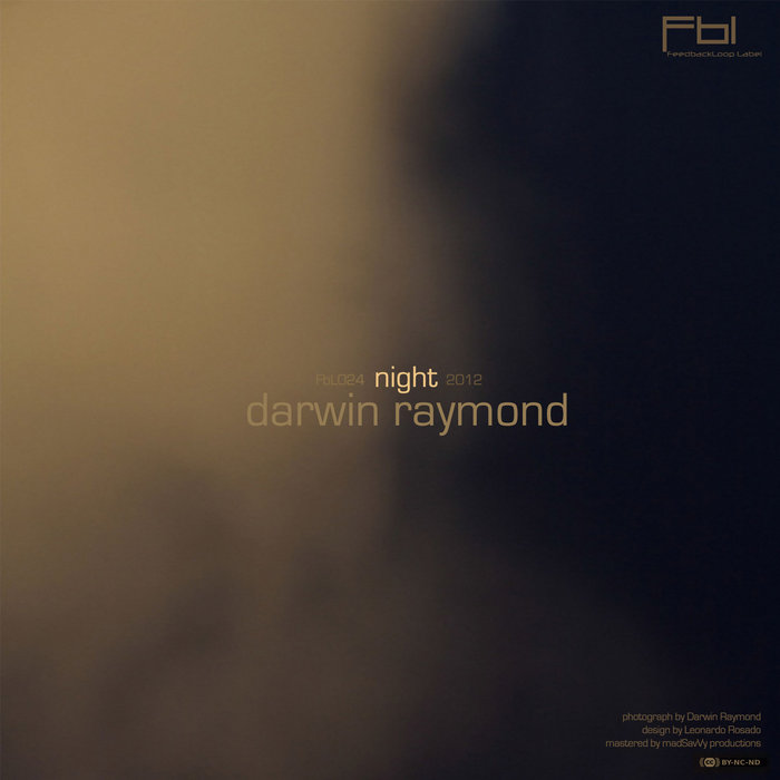 Night cover art