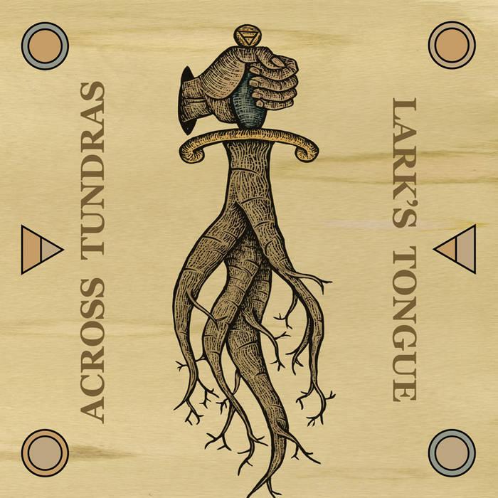 Split LP cover art