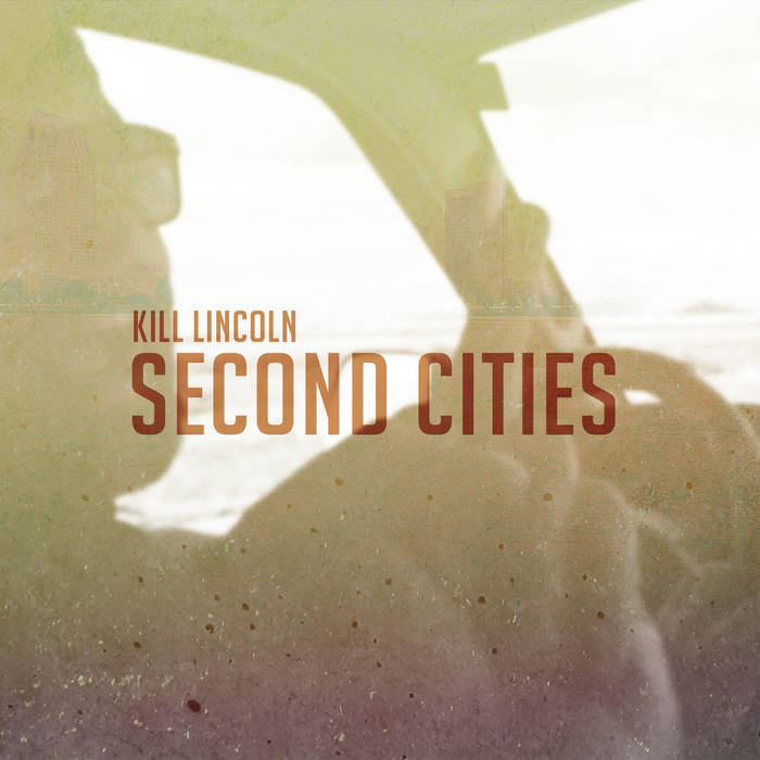 Second Cities cover art