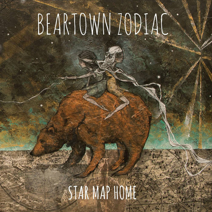 Star Map Home cover art