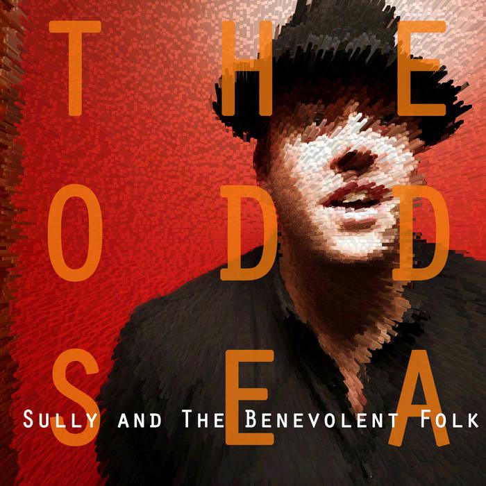 THE ODD SEA cover art