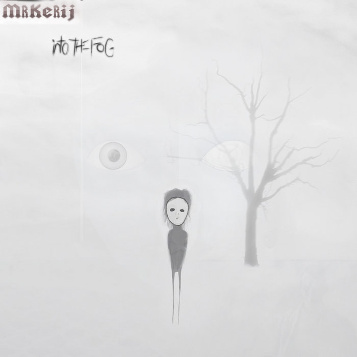 Into The Fog EP cover art