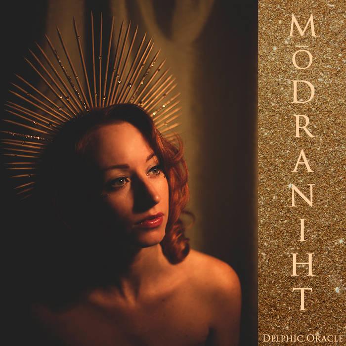 Mōdraniht cover art