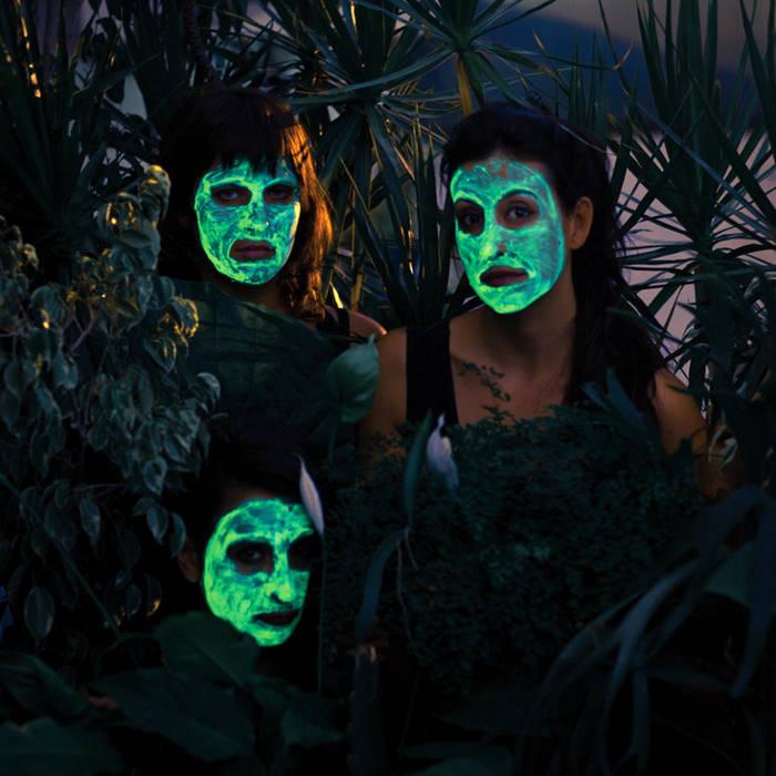 Vigilante Margarita cover art